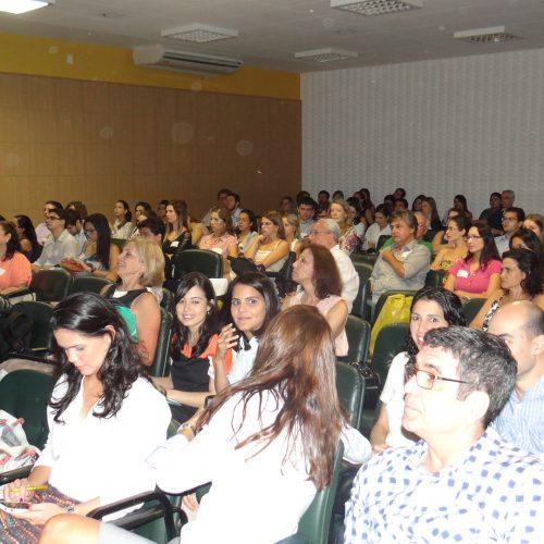 Reunião Mensal (março/2013)