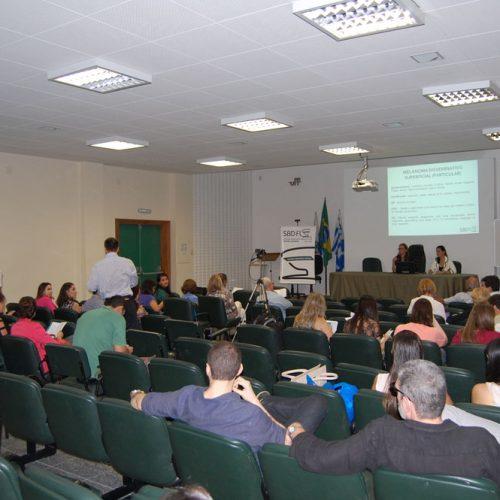 Reunião Mensal (Maio/2014)