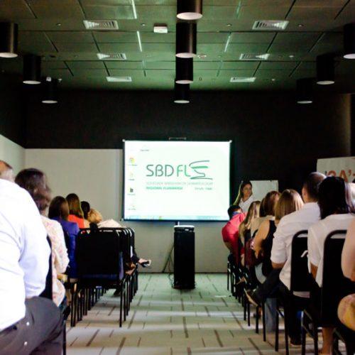 Reunião Mensal (setembro/2014)