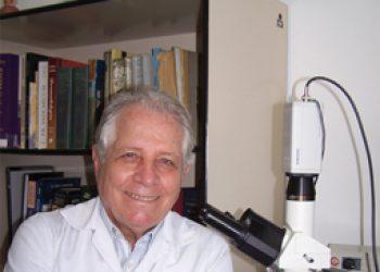 Nota de falecimento do dermatologista Ney Romiti