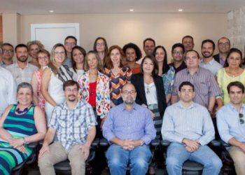 Nova Diretoria da SBD se reúne com presidentes das Regionais para discutir projetos