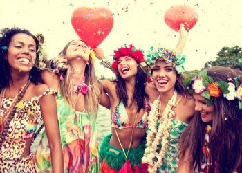 Sociedade Brasileira de Dermatologia dá dicas para aproveitar o Carnaval com saúde