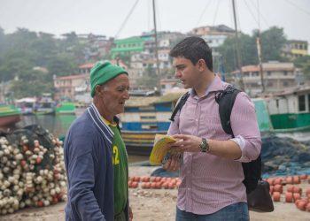 SBDFL apoia campanha de conscientização da saúde da pele do pescador