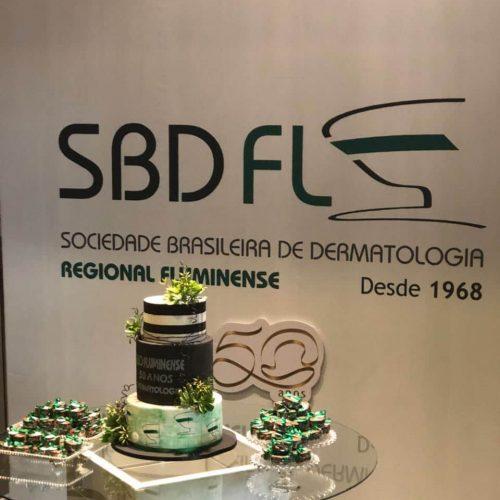 50 Anos – SBDFL