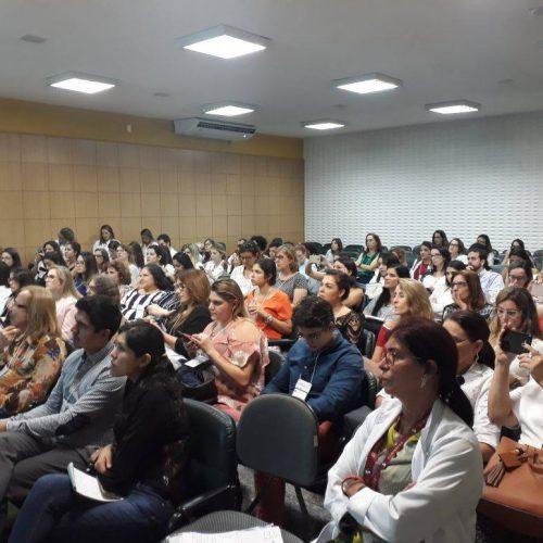 REUNIÃO ORDINÁRIA MENSAL E CURSO DE CABELOS DA SBFL (MAIO/2018)