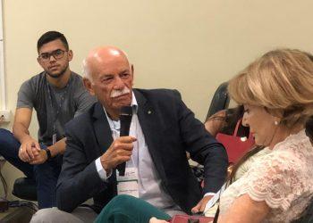 Reunião Mensal da SBDFL – maio/2019